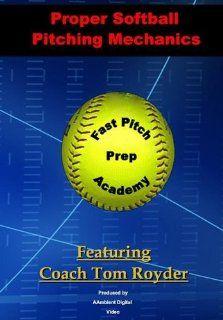 Proper Softball Pitching Mechanics