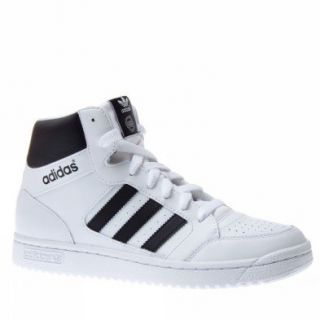 Adidas Trainers Shoes Kids Pro Play K White Shoes