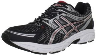 ASICS Mens Contend Running Shoe Shoes