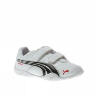 Puma Trainers Shoes Kids Panigale Ducati Kids Shoes