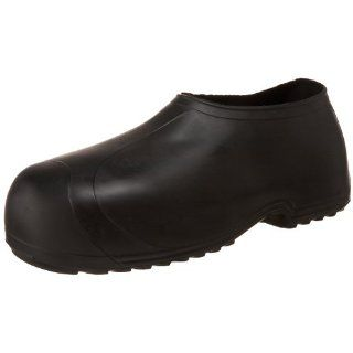 Tingley Mens High Top Work Rubber Stretch Overshoe Shoes