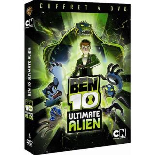 Ben 10 ultimate alien saison 1 en DVD FILM pas cher