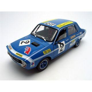 18   Marque RENAULT   Type R 12 Gordini   Coupe 1971   Ref LB 63857