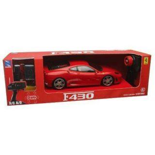 12   Achat / Vente MODELISME TERRESTRE Ferrari F430   Echelle 1/12