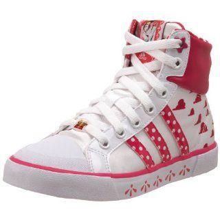 ,Running White/Radiant Pink/Wonder Bloom,1 M US Little Kid Shoes