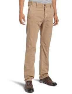 G Star Mens Chino Pant,Sahara,34x32 Clothing