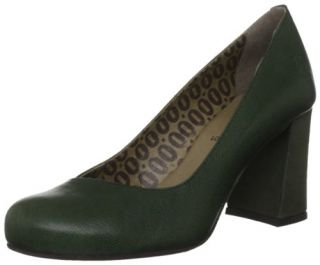FLY London Womens Cool Pump Shoes