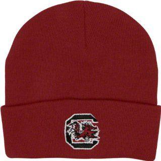 South Carolina Gamecocks Infant Team Color Knit Hat