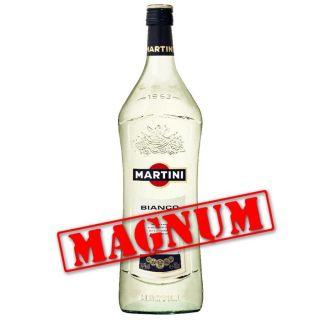 Martini Blanc Bianco 1.5 litre Magnum   Achat / Vente APERITIF A BASE