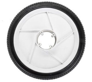 Carousel Replacement Tricycle Front Wheel   12 Sports