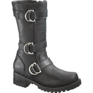 HARLEY DAVIDSON Angelia Womens Boots Size 11 Shoes