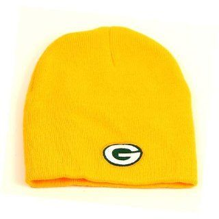 Green Bay Packers Beanie Knit HAT Scully CAP Knit Classic