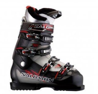 Salomon Mission 70 Ski Boots 2013