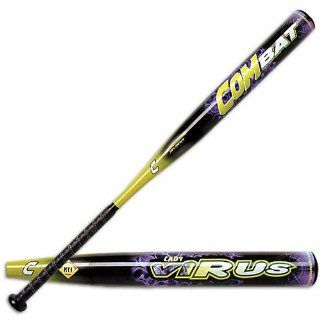Combat Womens Lady Virus Softball Bat ( sz. 24, 33