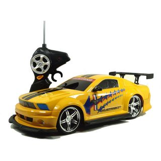 Ford 2009 Mustang GT Remote Control Car