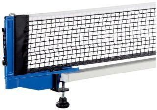 JOOLA OUTDOOR Table Tennis Net Set
