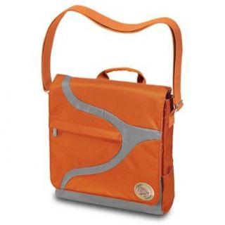 GreenSmart Narwhal Messenger, Burnt Orange Clothing