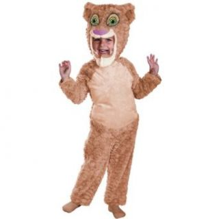 Disguise 198281 The Lion King  Nala Toddler  Child Costume