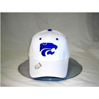 Kansas State Wildcats Adult One Fit Hat