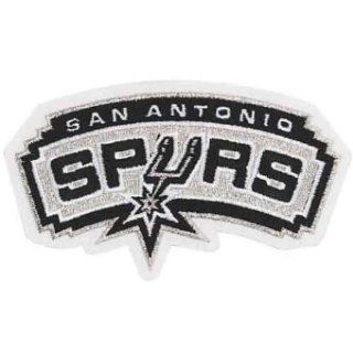 San Antonio Spurs Logo Patch Sports & Outdoors