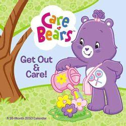 Care Bears 2010 Calendar