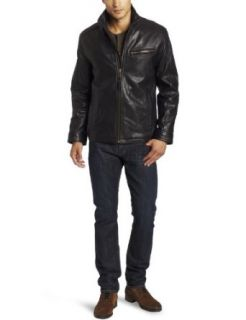 Marc New York by Andrew Marc Mens Nolan Natural Rugged