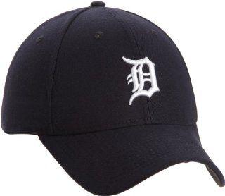 MLB Detroit Tigers Pinch Hitter Wool Replica Adjustable