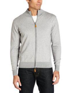 Scott James Mens Sal Cardigan Sweater Clothing