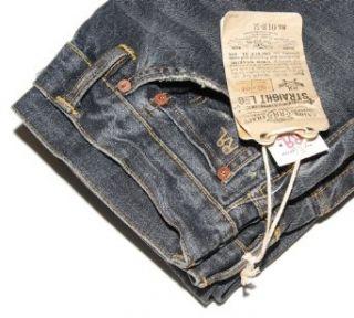 Polo Ralph Lauren RRL Mens Denim Jean Pants Straight Leg