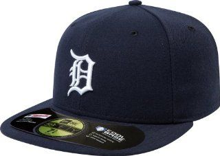 MLB Detroit Tigers Authentic On Field Game 59FIFTY Cap
