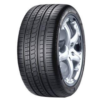 Pneumatique été Pirelli 255/50R19 103W P Zero Rosso Asimmetrico MO