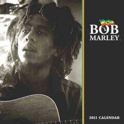 Bob Marley 2011 Calendar