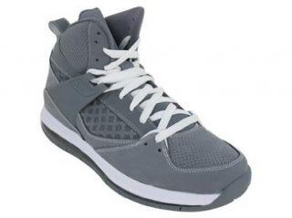 com Nike Mens NIKE JORDAN FLIGHT 45 HIGH MAX BASKETBALL SHOES Shoes