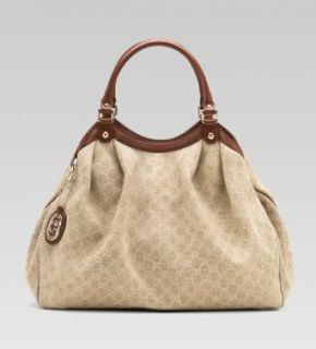 Gucci Large Sukey Tote Bag Clothing