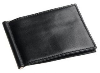 Geoffrey Beene Mens Mirage Slim Single Money Fold Wallet