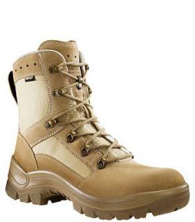 Haix Airpower P9 High Dessert Tactical Boot EU 46 UK 11 Shoes