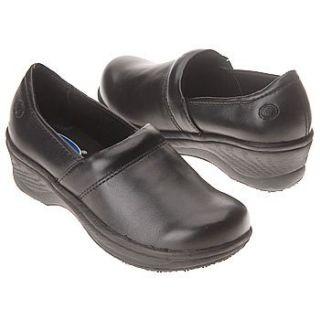 Dr. Scholls Womens Suzie,Black Leather,US 11 M: Shoes