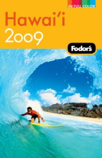 Fodor`s 2009 Hawaii