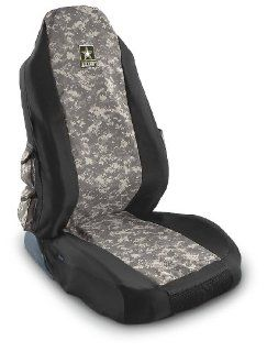 U.S. Army Bucket Seat Cover Digital Camo Sports