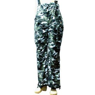 NEW WOW Snowboard Ski Sports Snow Pants Camouflage Sports