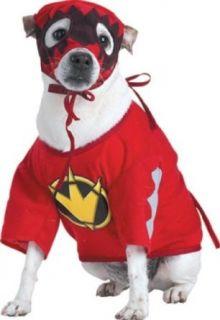 Power Ranger Pet T rex Costume   Pet Costume   Ssmall