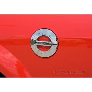 Ford Mustang/ Mustang GT 2005 2008 Fuel Door Covers