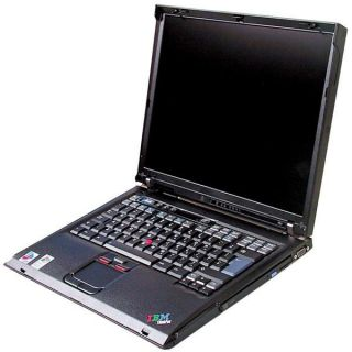Lenovo 1830 8TU ThinkPad R51 Laptop (Refurbished)