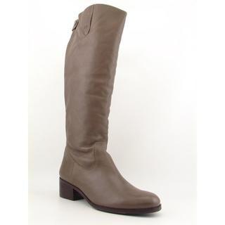 Pour La Victoire Womens Donna Leather Boots (Size 5)