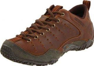 Caterpillar Mens Terrain MR Shoe Shoes
