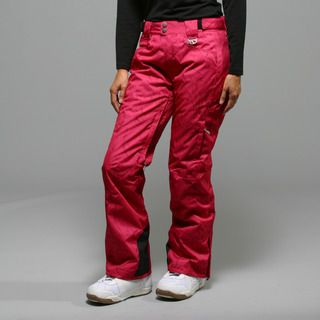 Marker Womens Inspiration Pink Insulated Ski Pants
