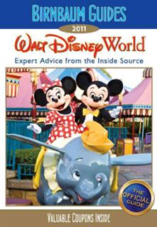 Birnbaum`s Walt Disney World 2011 (Paperback)