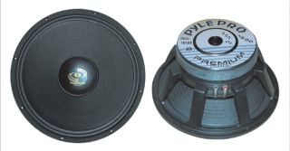 PylePro 18 inch High power Subwoofer