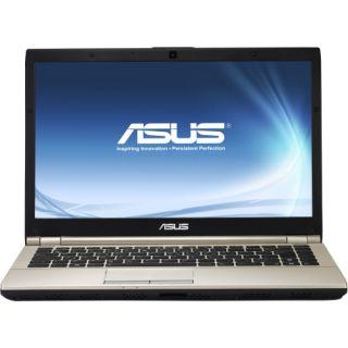 Asus U46SM DS51 14.1 LED Notebook   Intel Core i5 i5 2450M 2.50 GHz