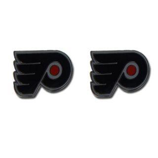 Philadelphia Flyers Post Stud Logo Earrings $9.99
